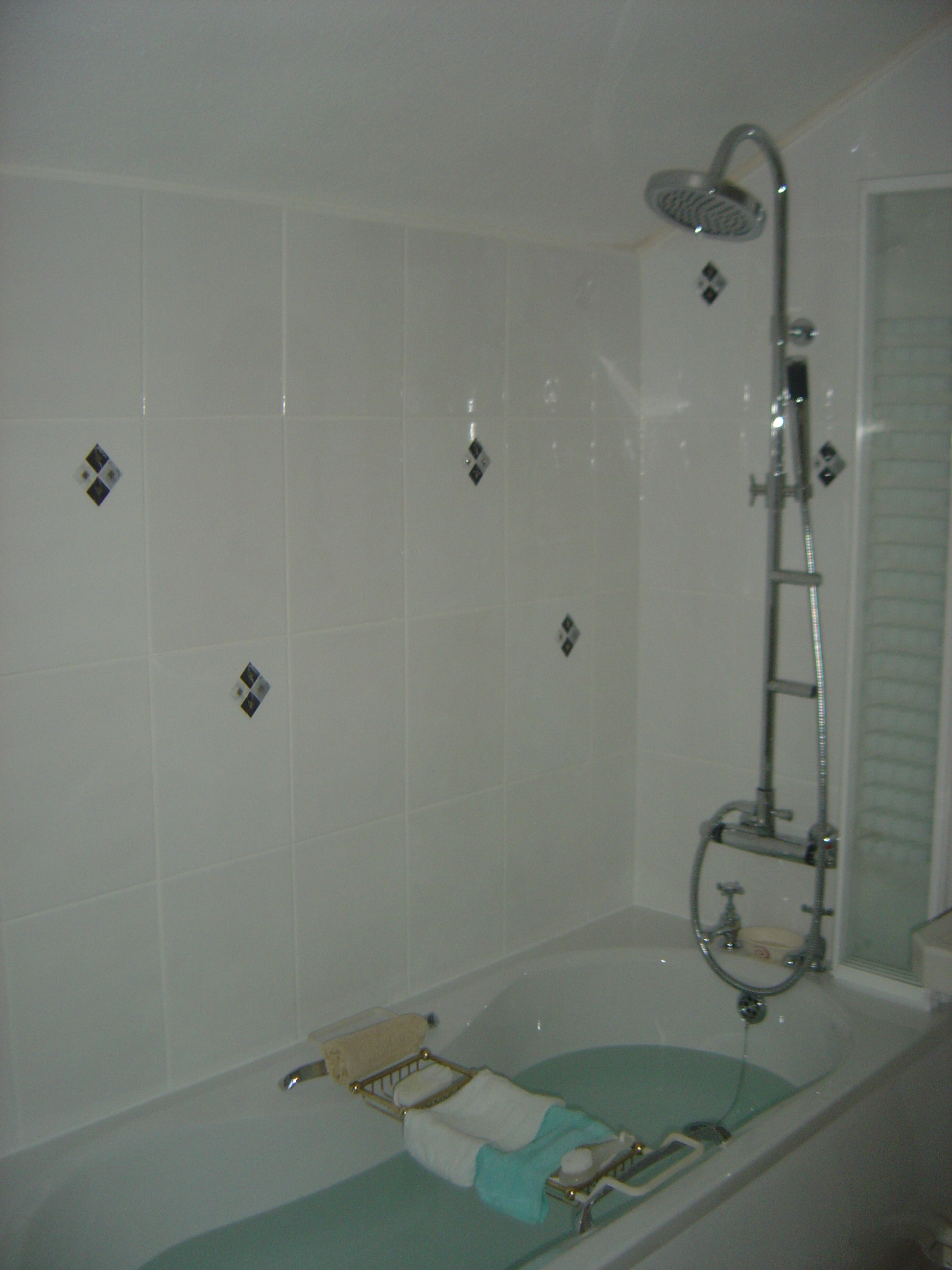 Low Pressure Thermostatic Bath Shower Mixer shower | pab and son plumbing and property services